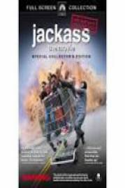 Jackass All Movies, Series And Extras